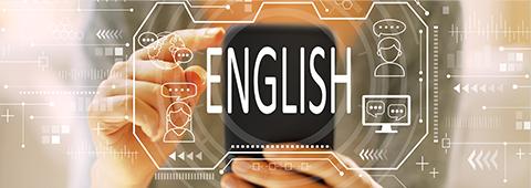 語学習アプリ開発事業 イメージ